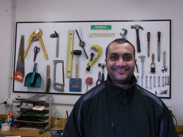 Naveen tools