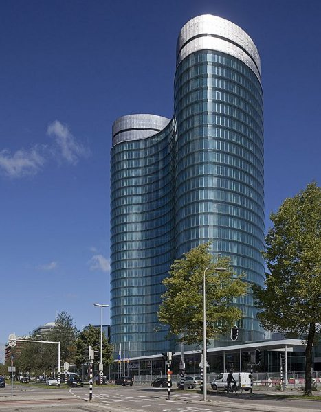 Sky office zagreb croatia aquatherm for Design office zagreb
