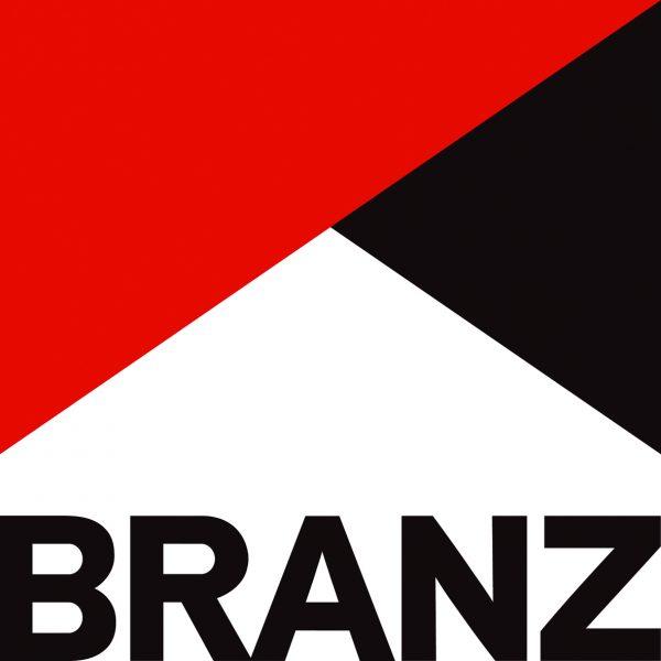 BRANZ logo master artwork